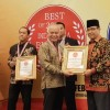 "Khatulistiwa Raih Penghargaan ""Indonesia Business Development Award 2018"""