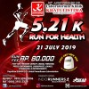 LAB KHATULISTIWA 5.21K RUN FOR HEALTH