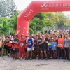 "21 TAHUN LAB KHATULISTIWA ""RUN FOR HEALTH"""